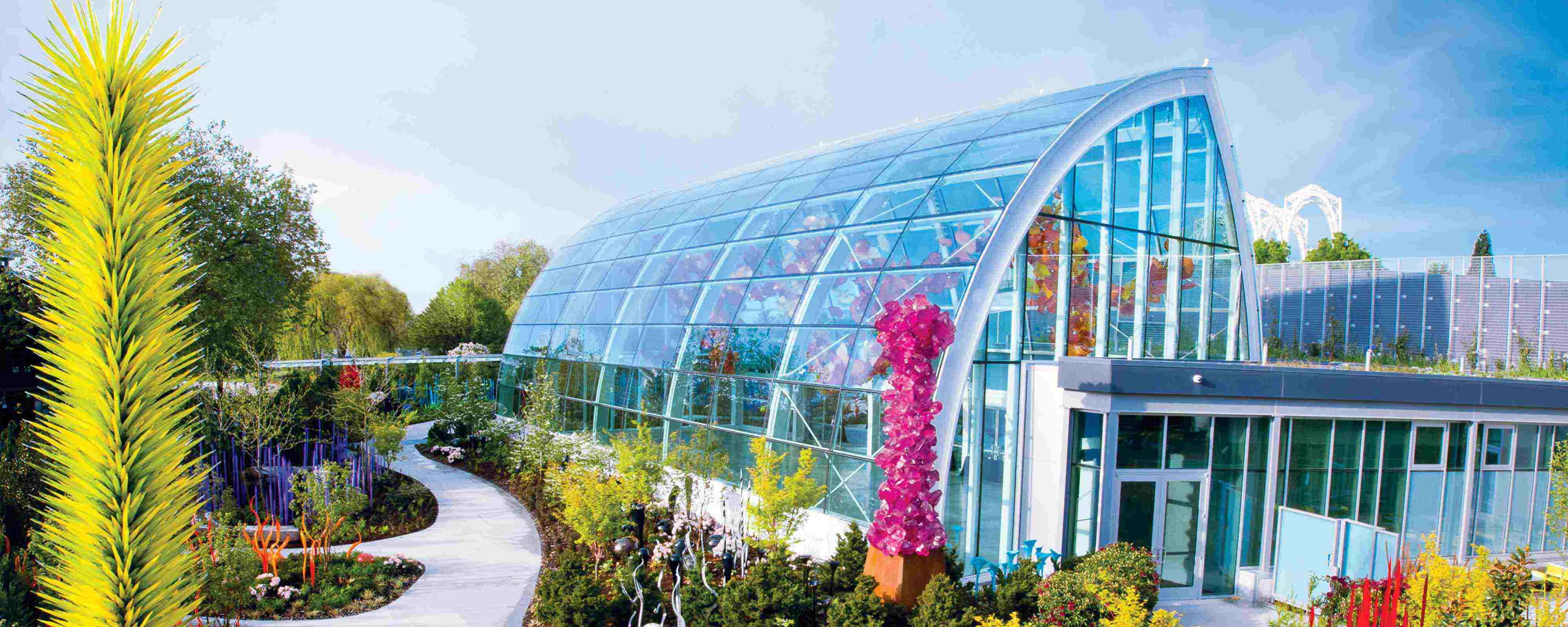 Chihuly Garden And Glass Chihuly Garden And Glass Blog