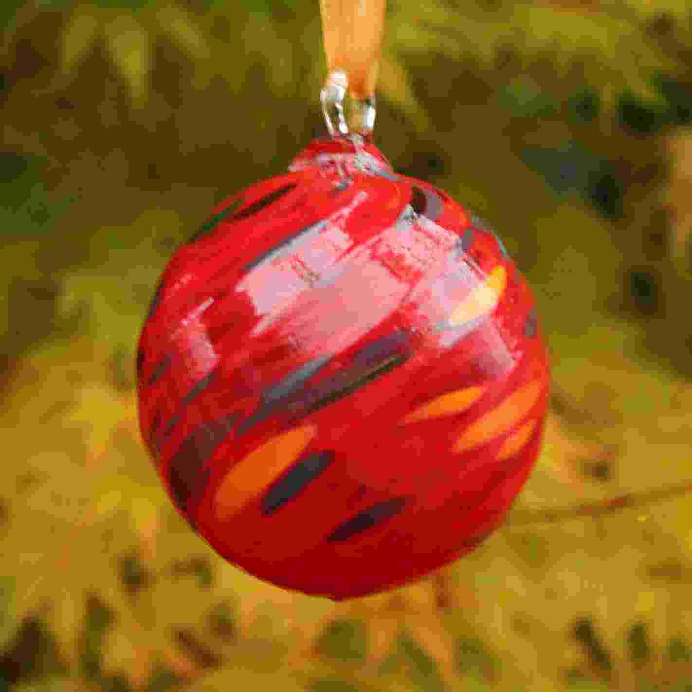 Cousin ornaments - To Place An Order Or For More Information Please Call 206 753 4931 Or Email Bookstore Chihulygardenandglass Com